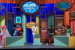 Güldür Güldür Show 188. Bölüm Fragmanı