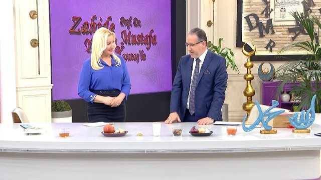 Zahide Yetiş ve Mustafa Karataş'la 97. Bölüm