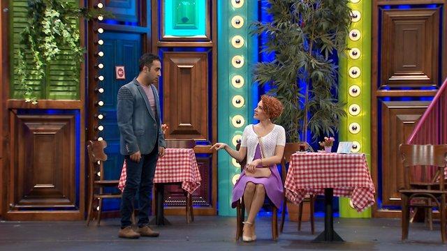 Güldür Güldür Show 189 Bölüm Fragmanı
