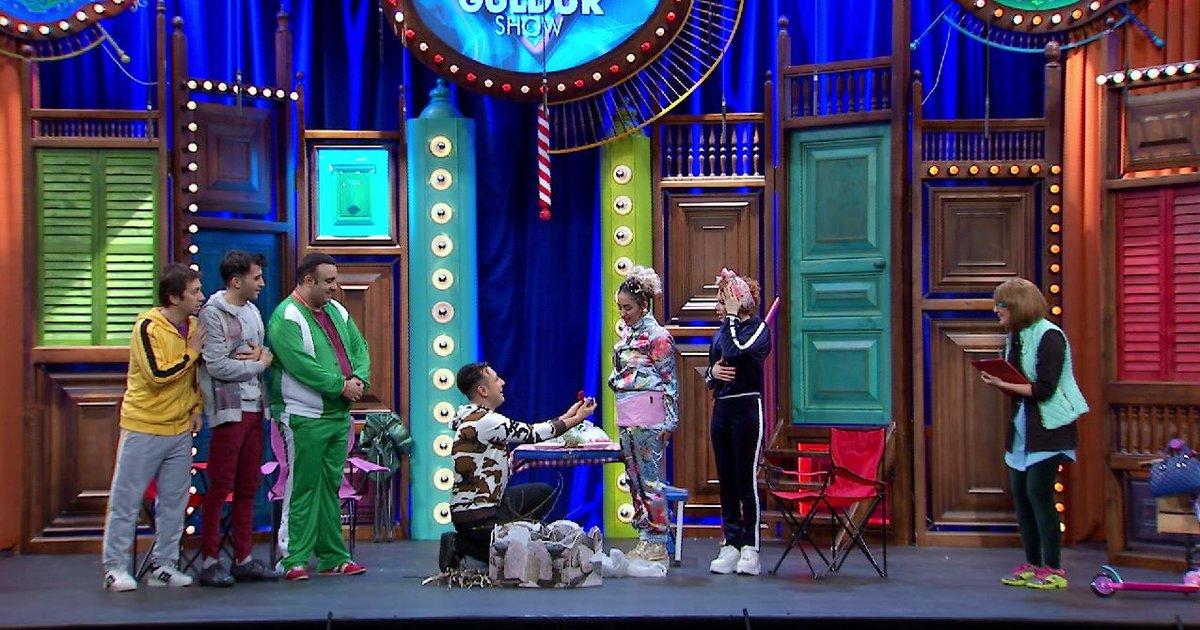 Güldür Güldür Show 190 Bölüm Fragmanı