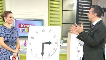 Biyolojik saat nasıl çalışır?