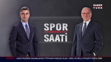 Spor Saati 11 Mart 2019 (2)