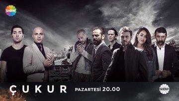 Çukur'un 57. Bölümünden İlk Sahne!