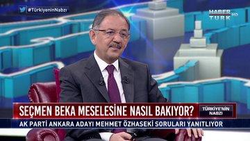 Türkiye'nin Nabzı - 3 Nisan 2019 (İstanbul'da seçim sonucu ...