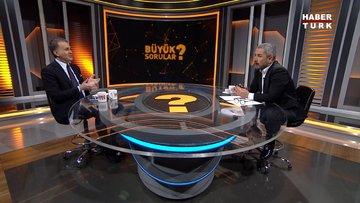 AK Parti Sözcüsü Ömer Çelik Habertürk'e önemli açıklamalarda bulundu