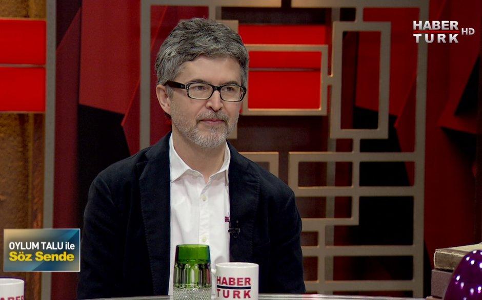 Söz Sende - 16 Mart 2019 (Prof.Dr. Ahmet Karaca, Op.Dr. Onur Kızılay, Prof. Dr. Ahmet Özkara)
