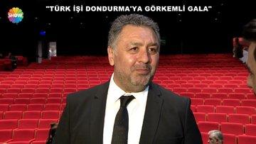 Mustafa Uslu ropörtajı _ Hem baba hem dede oldu
