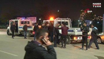 Adana'da seçim afişi arbedesi: 5 yaralı