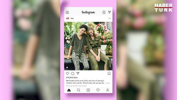Instagram'a yeni özellik: Ödeme Yap