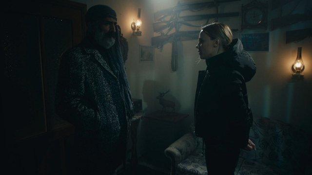 Jennifer, Zilfo ile buluşuyor!