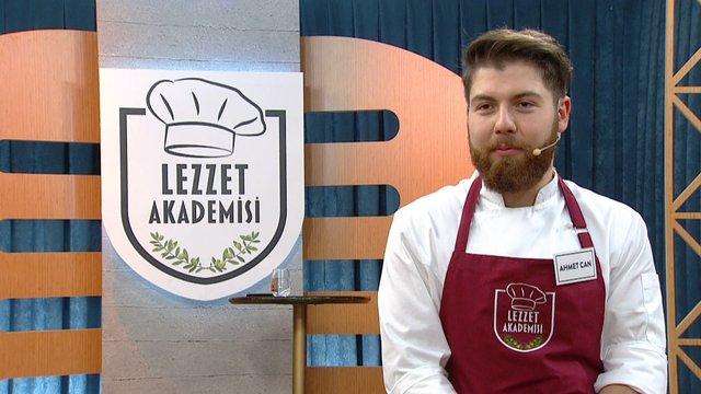 Ahmet Can yarışmaya veda ediyor!