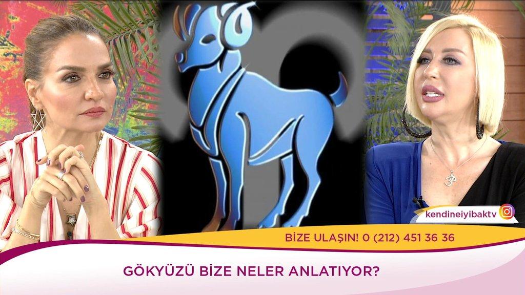 2019 Nisan Ayı Burç Yorumları Showtürk Tv