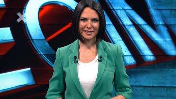 Ece Üner'le Yerel Seçim Pazar Show TV'de!