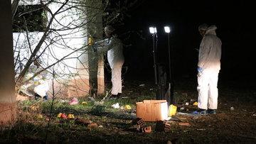 Kırklareli'nde kayıp kız çocuğu ölü bulundu