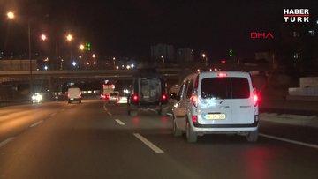 İstanbul'da dev terör operasyonu: Çok sayıda gözaltı var
