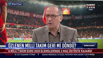 Spor Saati - 25 Mart 2019