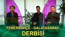 Fenerbahçe - Galatasaray derbisi ve Fener Ol'da ne kadar para toplandı? | HTSpor Mutfak