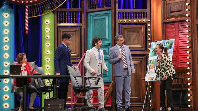 Güldür Güldür Show 170 Bölüm Fragmanı