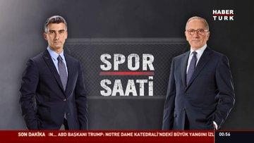 Fatih Altaylı'dan derbi ve hakem yorumu! - 4. Bölüm (15.05.2019)