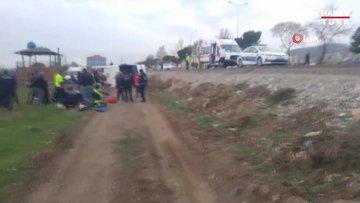 Öğrencileri taşıyan otobüs devrildi! En az 34 yaralı!