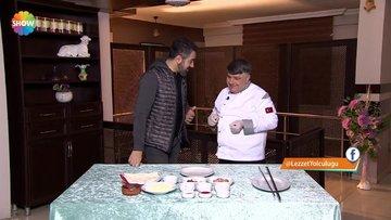 Anteplim Kebabı Tarifi (Gaziantep)