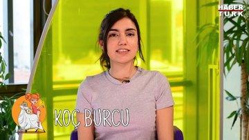Koç Burcu | 15 - 21 Nisan 2019 | Haftalık Burç Yorumu