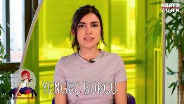 Yengeç Burcu | 15 - 21 Nisan 2019 | Haftalık Burç Yorumu