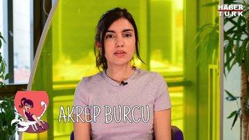 Akrep Burcu | 15 - 21 Nisan 2019 | Haftalık Burç Yorumu