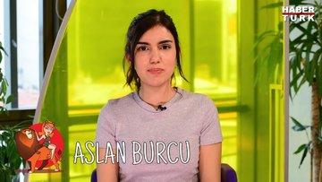 Aslan Burcu | 15 - 21 Nisan 2019 | Haftalık Burç Yorumu