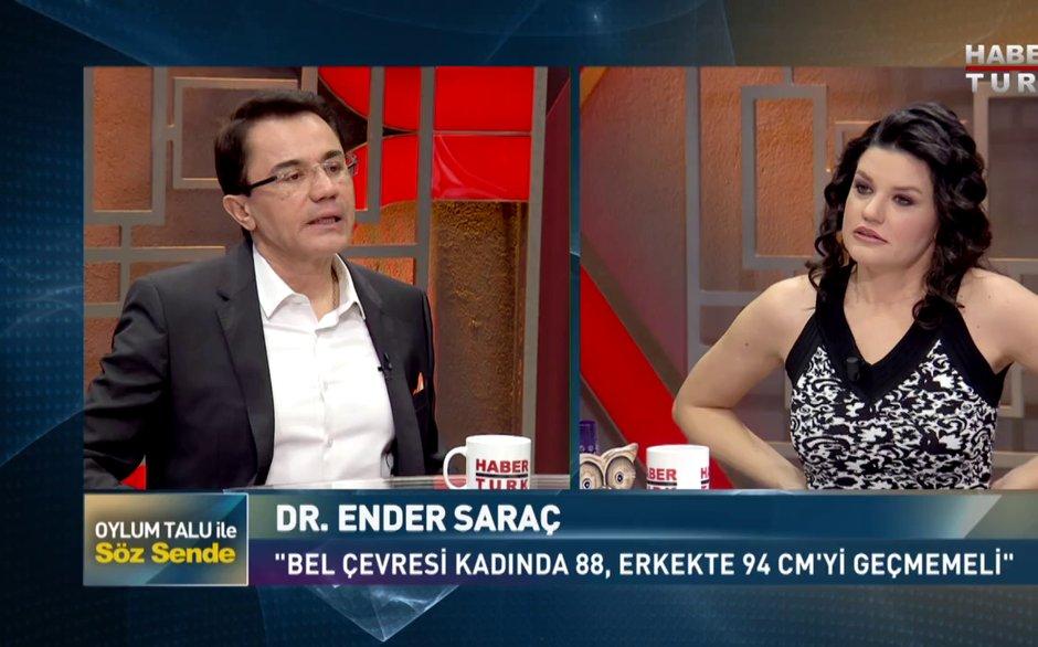 Söz Sende - 18 Nisan 2019 (Dr. Ender Saraç)