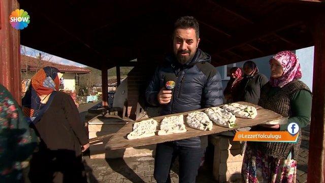 Kocaeli yöresinden lezzetli pide tarifleri