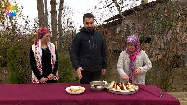 Bursa yöresinden Şipirt