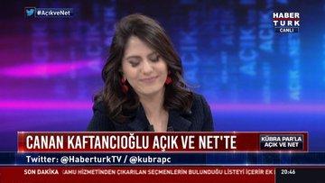 CHP İstanbul İl Başkanı Canan Kaftancıoğlu: AK Parti'nin İBB Meclisi'ndeki çoğunluğu avantaja dönüştürülebilir