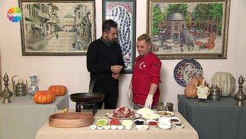 Kestaneli Mişoriz Tarifi (Bursa)