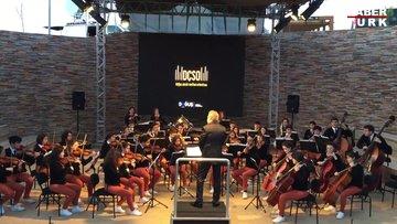 Doğuş Çocuk Senfoni Orkestrası Göbeklitepe