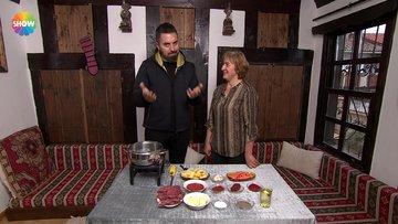Tencere Kebabı Tarifi (Amasya)