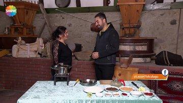 Haluçkalı Yahni Tarifi (Amasya)