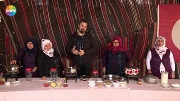 Haşıl Tarifi (Amasya)
