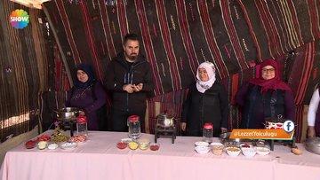 Bamya Yemeği Tarifi (Amasya)