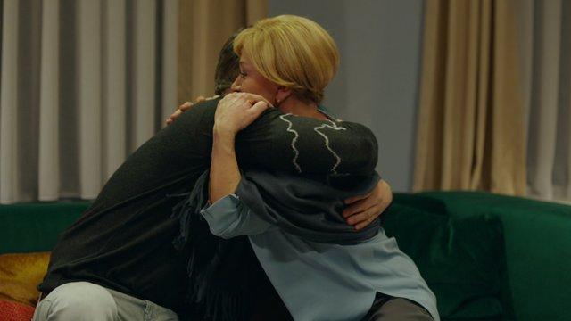 Kadir'in anne özlemi!