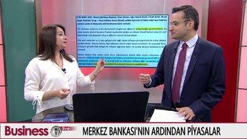 Merkez Bankası'nın söylem değişimi piyasalarda nasıl yorumlandı?