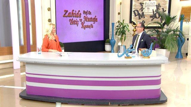 Zahide Yetiş ve Mustafa Karataş'la 106. Bölüm
