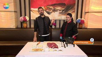 Afyon Kebabı Tarifi (Afyon)