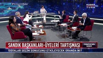 Türkiye'nin Nabzı - 1 Mayıs 2019 (İstanbul'da seçimler yenilenirse, bunun siyasi sonuçları ne olur?)