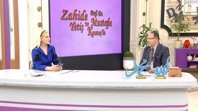 Zahide Yetiş ve Mustafa Karataş'la 108. Bölüm