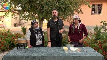 Şam Tatlısı Tarifi (Adana)