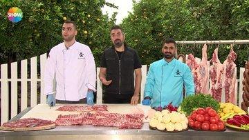 Adana Kebabı Tarifi  (Adana)