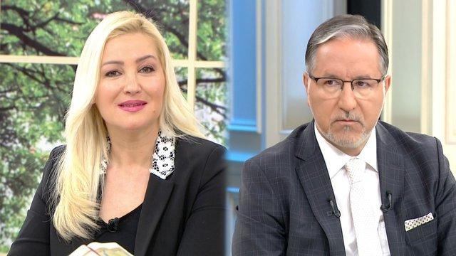 Zahide Yetiş ve Mustafa Karataş'la 111. Bölüm