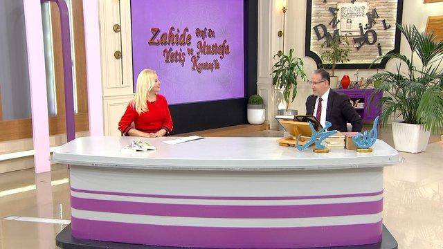 Zahide Yetiş ve Mustafa Karataş'la 112. Bölüm