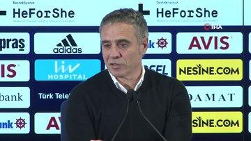Ersun Yanal'dan Galatasaray'a imalı sözler